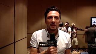 Vegas Experience 2013, Fine Day 5 Main Event, 3 Italiani In Gara