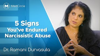 The 5 Signs Someone Has Suffered Narcissistic Abuse