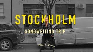 Songwriting Trips   Mali Koa In Sweden