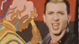 Marc Almond & Jimmy Somerville - I Feel Love (video)