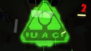 Atlas Complex - Waste Processing #2 [ФИНАЛ]