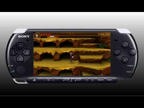 Vidéo LEGO Jeux vidéo PSPIJ2 : Lego Indiana Jones 2 PSP