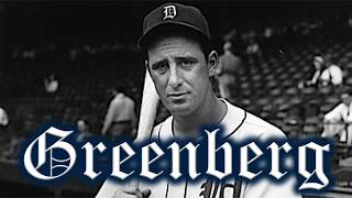 Hank Greenbergs Career With The Detroit Tigers
