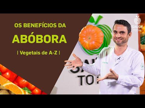 Benefícios da Abobora |Vegetais de A-Z | Saúde Total