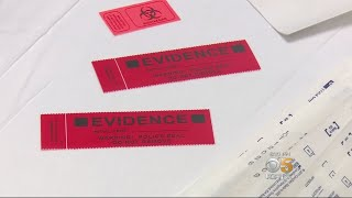 New Push To Speed Up Testing Of Rape Kits