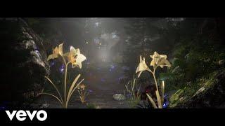 Ellie Goulding - Slow Grenade (Lyric Video) Ft. Lauv