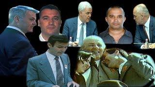 """""""Dritëhijet e Fatmir Xhafaj"""", - Një investigim i plotë i Top Story mbi të kaluarën e tij të errët"""