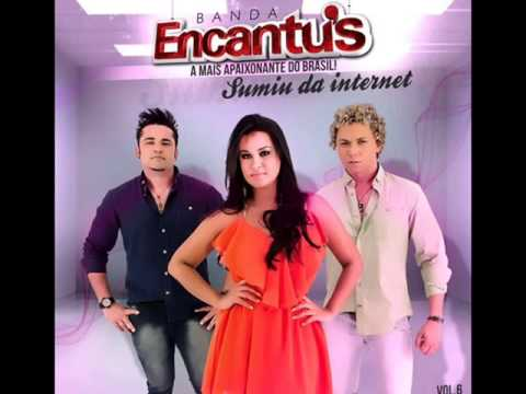 Saudade - Banda Encantu's