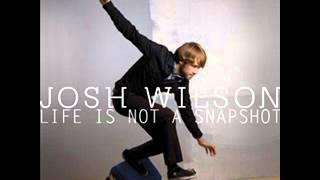 Josh Wilson/ 人生不只是這樣 6.Right In Front of Me