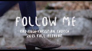 Radiance Christian Church 2015 Retreat Recap