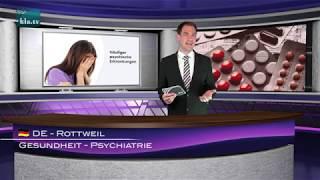 Wystawa w Stuttgarcie: Psychiatria – śmierć zamiast pomocy!