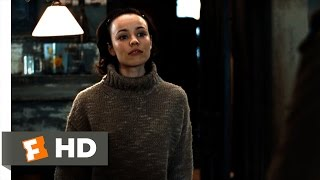 The Time Traveler's Wife (6/9) Movie CLIP - I'm Pregnant (2009) HD
