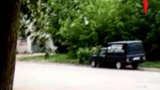 Дорожные войны Новый сезон  2012 05 11