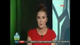 NTV Spor 'Adil Oyun' Programında Altınordu'muzdan Bahsedildi.