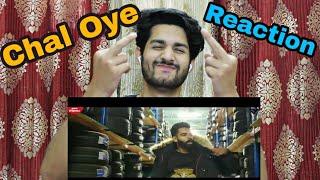 Chal Oye | Official Video | Parmish Verma | Reaction | Desi Crew | Latest Punjabi Songs 2019