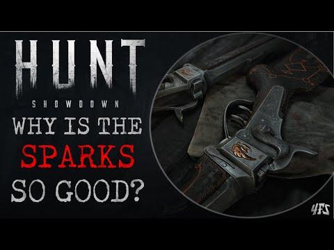 Hunt Showdown: Sparks LRR Advanced Analysis