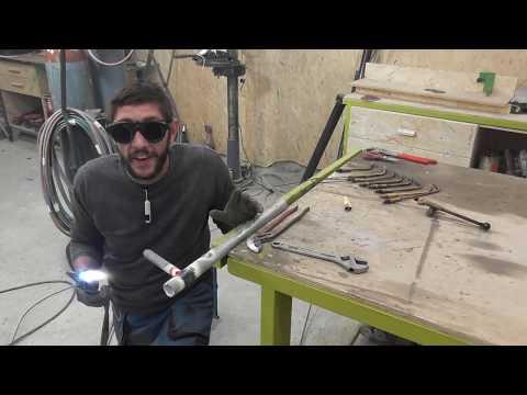 La saldatura ossiacetilenica, come saldare il ferro a cannello e tagliare con la fiamma ossidrica