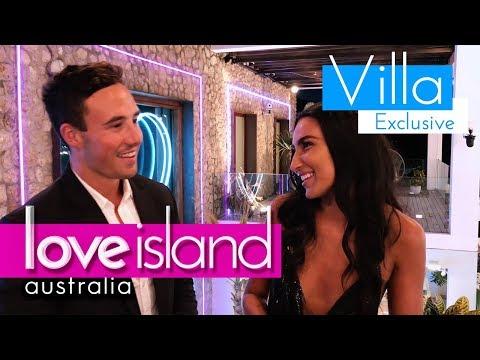 Winners interview: Tayla and Grant | Love Island Australia 2018