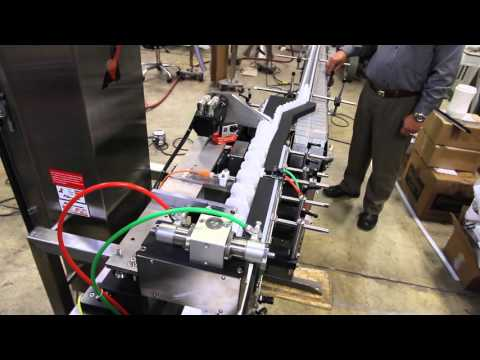Alpha Checkweighers | HP-14 |Product Demonstration - Model HP-14 - sold by All-Fill
