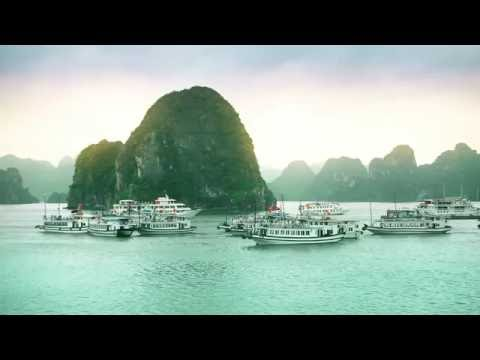 Premium experience in Halong with Seaplane & Emeraude Crusie