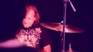 Kulhánek Holeček Razím Kowacz - Walk in my shadow (live drum sol