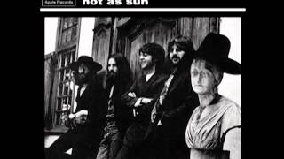 The Beatles - Hot As Sun (1969) - 02 - Don't Let Me Down