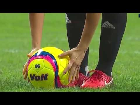 Rayadas vs Tigres Femenil (2-4) Tanda de Penales Final Clausura 2018 Liga MX Femenil