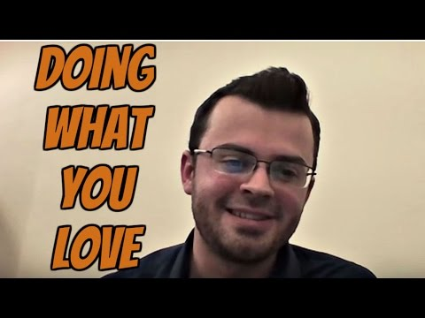 Damir Siljkovic shares how his love became a full-time career