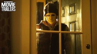 HUSH FtJohn Gallagher Jr  Official Trailer Horror 2016 HD