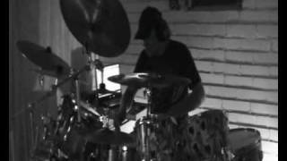 2Unlimited - I Am Ready (Drum Cover)