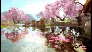 "Video thumbnail of ""Beautiful Chinese Music - Bamboo Flute 4"""