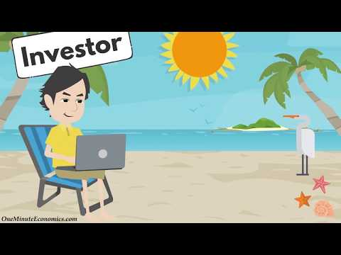 Traders vs. Investors: Trading and Investing Explained/Compared in One Minute