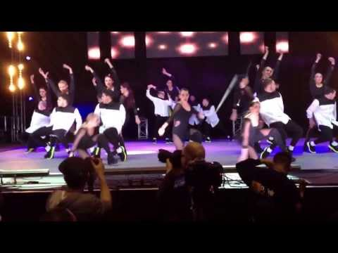 MASTERS PERFORMING ARTS COLLEGE – MOVEIT 2014 #StuartHayes commercial piece