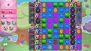 Candy Crush Saga Level 3336 NO BOOSTERS