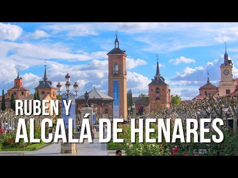 Alcala de Henares, Madrid