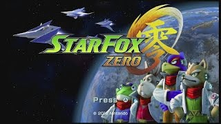 Star Fox Zero Playthrough Part 15 (EXTRA #2   Arcade Mode, Amiibo Arwings, And Sound Test)