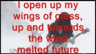 Dir En Grey- Glass Skin [English] Lyrics