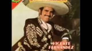 Vicente Fernandez -16 Exitos Originales-Corridos