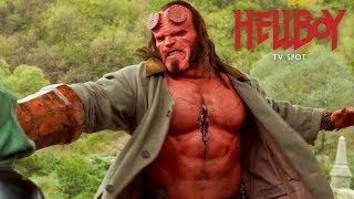 "VIDEO: HELLBOY – ""Apocalypse"" TV Spot"
