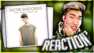 Reacting To Jacob Sartorius NEW SONG Last Text