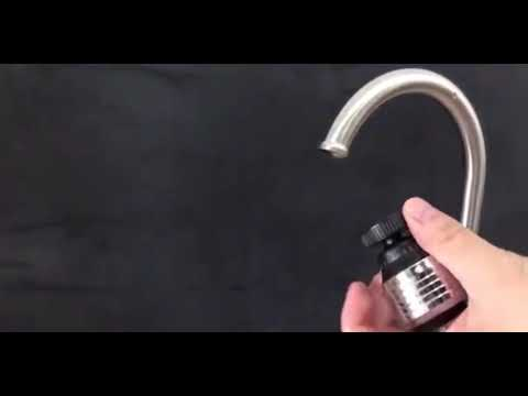 Adjustable 360 Degree Rotating Water Saving Sprinkler
