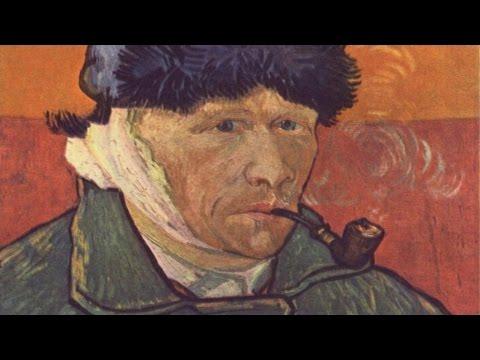 Vincent Van Gogh : l'énigme de l'oreille tranchée résolue 130 ans après