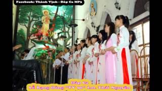Đáp Ca - Lễ Rạng Đông 'TV 96' Lm. Thái Nguyên
