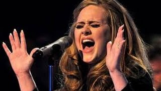 Adele (Адель) - Adele Performs 'All I Ask'