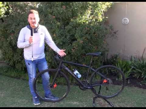 Van rusbankfiks tot fietsfiks – Episode 7 (Ses weke later)