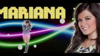 Mariana Echeverria -   Nada es igual (chenoa)