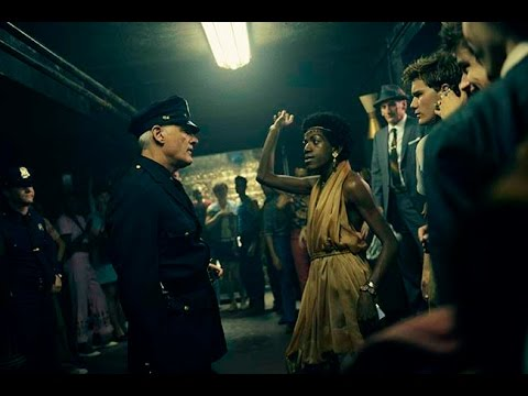 Stonewall (Clip 'One Item')