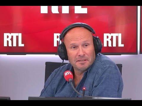 Le journal RTL de 9h du 23 août 2019 Le journal RTL de 9h du 23 août 2019