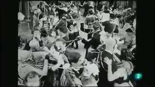 París, los locos años 20 (rtve).