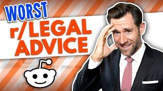 Bad r/Legaladvice - Deleting Emails to Avoid Subpoena